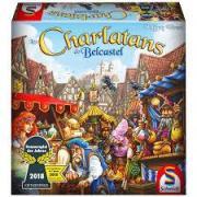 Charlatansbelcastel