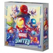 Marvel united bis